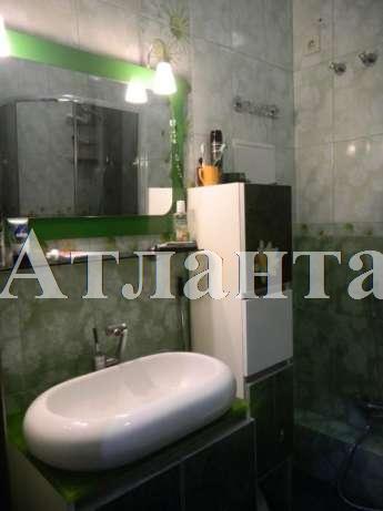 Продается 2-комнатная квартира в новострое на ул. Литературная — 132 000 у.е. (фото №7)
