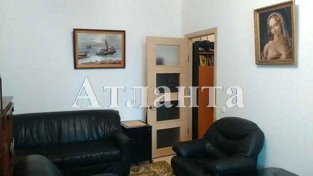 Продается 1-комнатная квартира в новострое на ул. Жемчужная — 45 000 у.е. (фото №2)