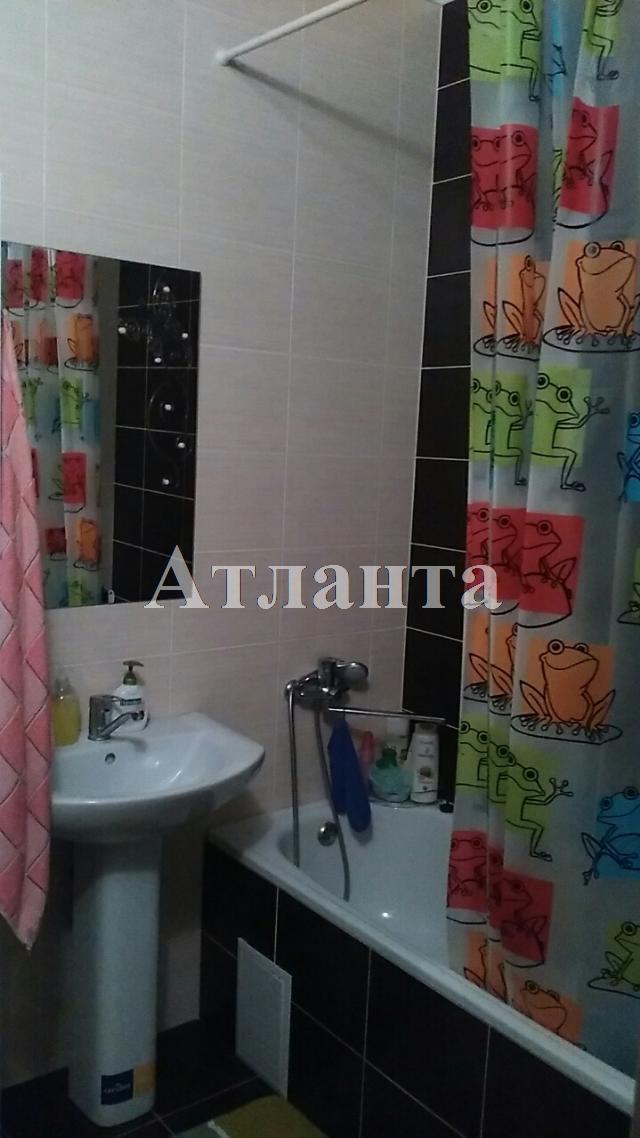 Продается 1-комнатная квартира в новострое на ул. Жемчужная — 45 000 у.е. (фото №6)