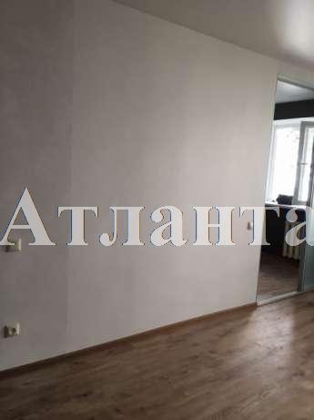 Продается 1-комнатная квартира на ул. Среднефонтанская — 33 500 у.е. (фото №2)