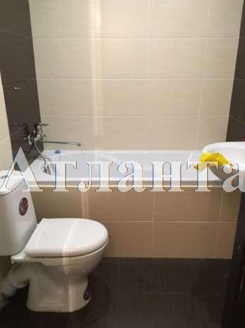 Продается 1-комнатная квартира на ул. Среднефонтанская — 33 500 у.е. (фото №4)