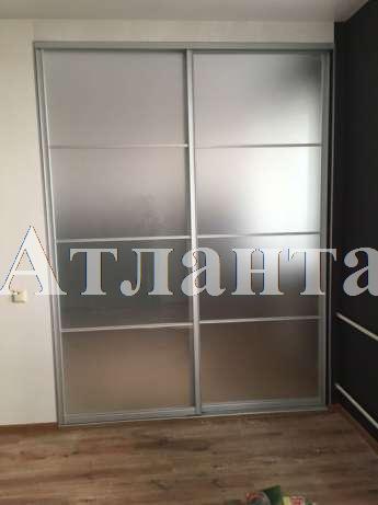 Продается 1-комнатная квартира на ул. Среднефонтанская — 33 500 у.е. (фото №5)