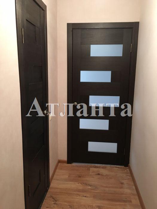 Продается 1-комнатная квартира на ул. Среднефонтанская — 33 500 у.е. (фото №6)