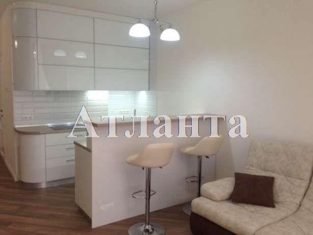 Продается 1-комнатная квартира в новострое на ул. Французский Бул. — 99 000 у.е.