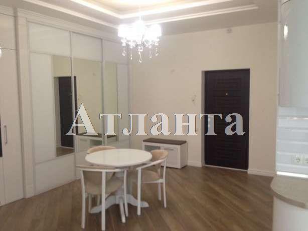 Продается 1-комнатная квартира в новострое на ул. Французский Бул. — 99 000 у.е. (фото №5)