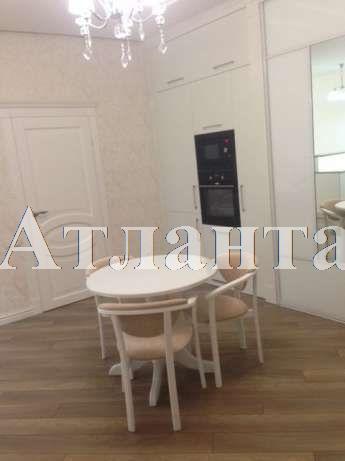 Продается 1-комнатная квартира в новострое на ул. Французский Бул. — 99 000 у.е. (фото №6)