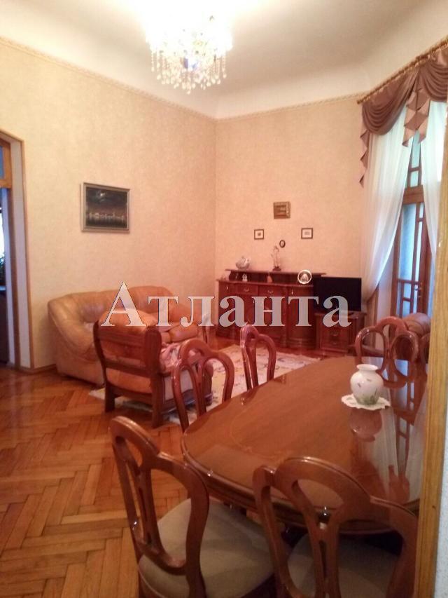Продается 5-комнатная квартира на ул. Троицкая — 210 000 у.е.