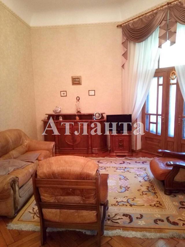 Продается 5-комнатная квартира на ул. Троицкая — 210 000 у.е. (фото №2)