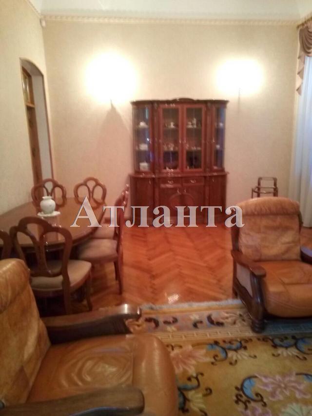 Продается 5-комнатная квартира на ул. Троицкая — 205 000 у.е. (фото №3)