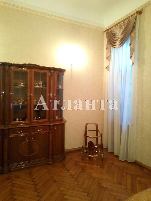 Продается 5-комнатная квартира на ул. Троицкая — 205 000 у.е. (фото №4)