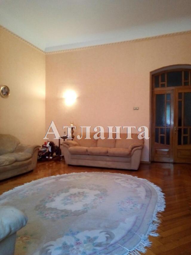 Продается 5-комнатная квартира на ул. Троицкая — 210 000 у.е. (фото №5)