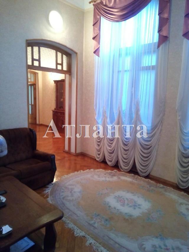 Продается 5-комнатная квартира на ул. Троицкая — 210 000 у.е. (фото №6)