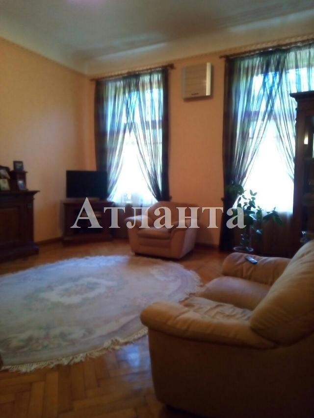 Продается 5-комнатная квартира на ул. Троицкая — 205 000 у.е. (фото №7)