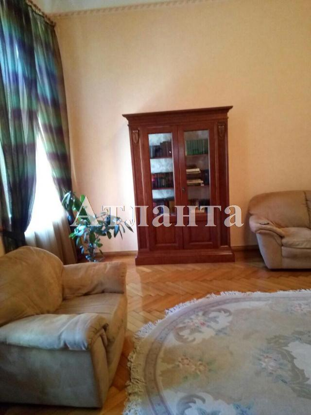 Продается 5-комнатная квартира на ул. Троицкая — 205 000 у.е. (фото №8)