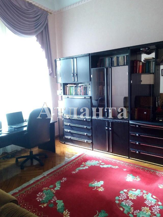 Продается 5-комнатная квартира на ул. Троицкая — 210 000 у.е. (фото №9)