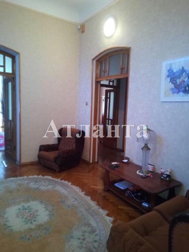 Продается 5-комнатная квартира на ул. Троицкая — 210 000 у.е. (фото №10)