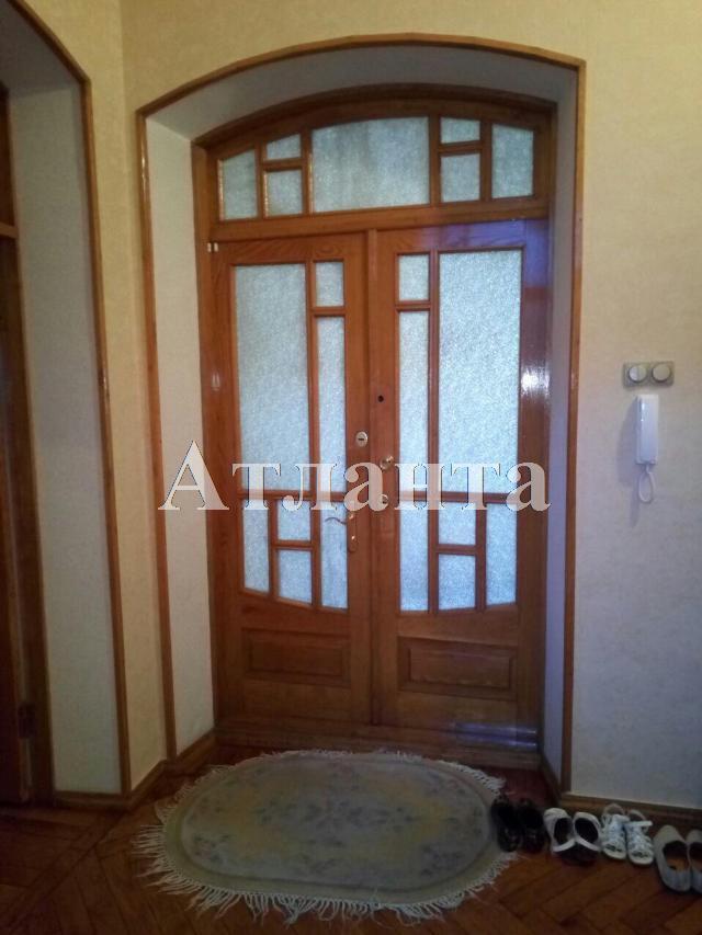 Продается 5-комнатная квартира на ул. Троицкая — 205 000 у.е. (фото №11)