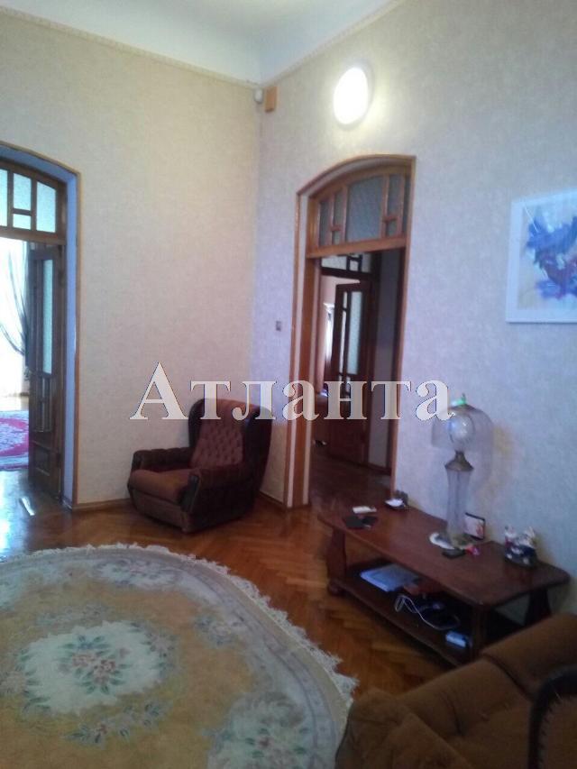 Продается 5-комнатная квартира на ул. Троицкая — 205 000 у.е. (фото №12)