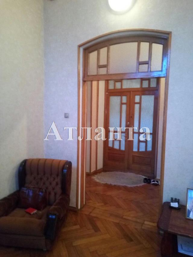 Продается 5-комнатная квартира на ул. Троицкая — 210 000 у.е. (фото №13)