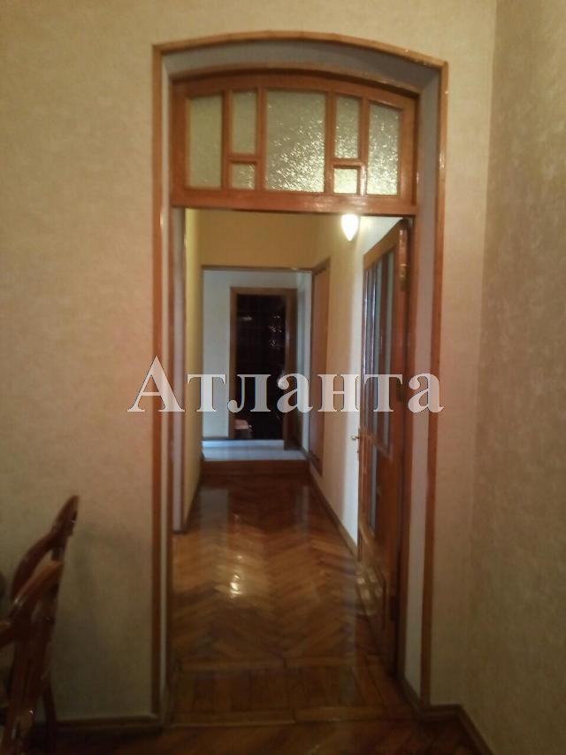 Продается 5-комнатная квартира на ул. Троицкая — 210 000 у.е. (фото №14)