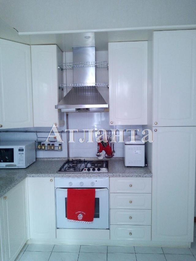 Продается 5-комнатная квартира на ул. Троицкая — 210 000 у.е. (фото №15)