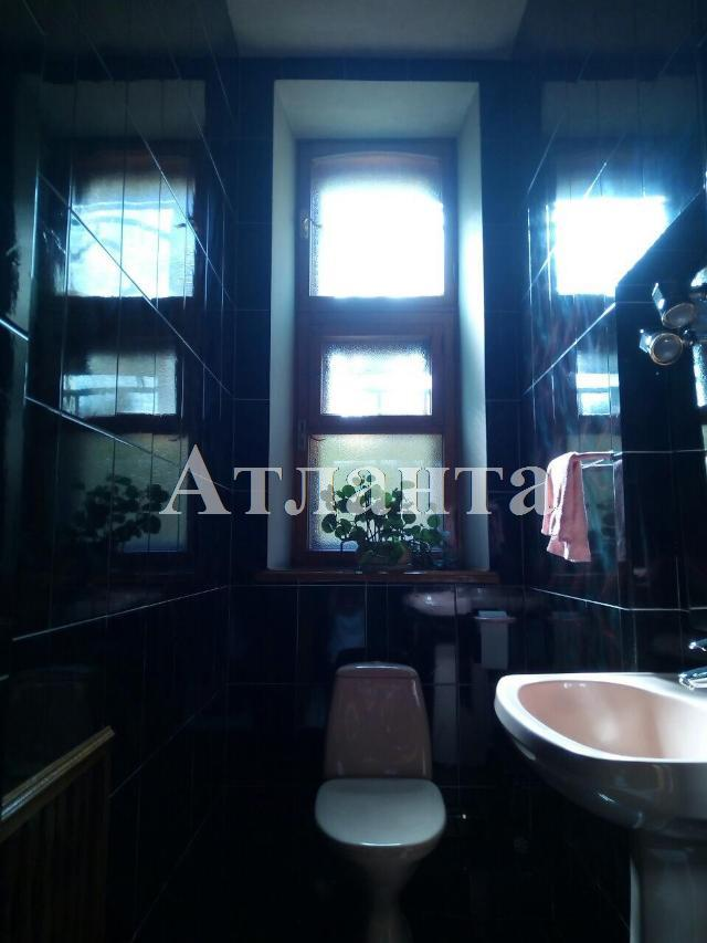 Продается 5-комнатная квартира на ул. Троицкая — 205 000 у.е. (фото №16)