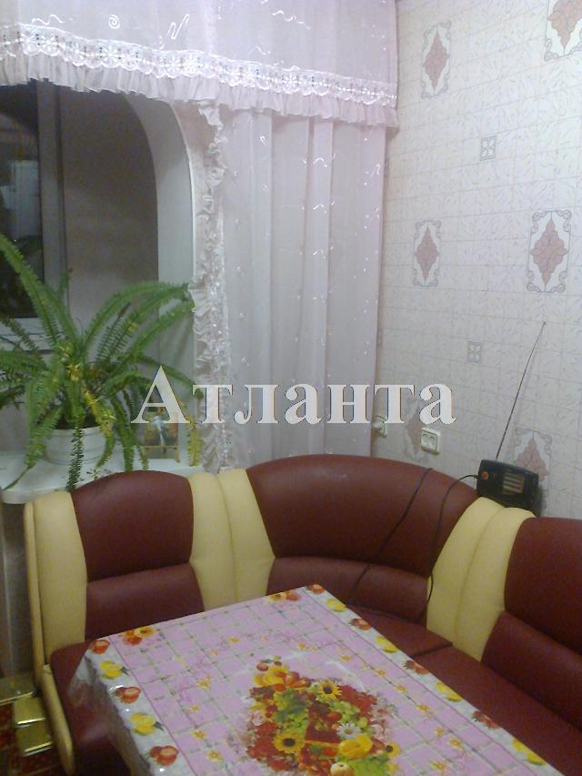 Продается 2-комнатная квартира на ул. Парковая — 43 500 у.е.