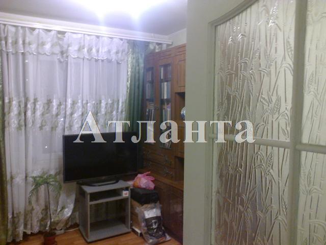 Продается 2-комнатная квартира на ул. Парковая — 43 500 у.е. (фото №2)