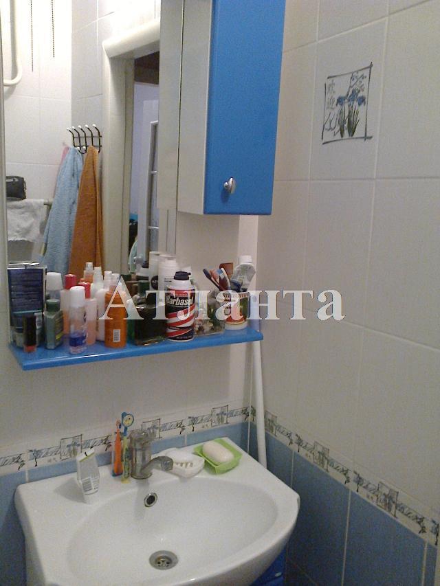 Продается 2-комнатная квартира на ул. Парковая — 46 000 у.е. (фото №3)