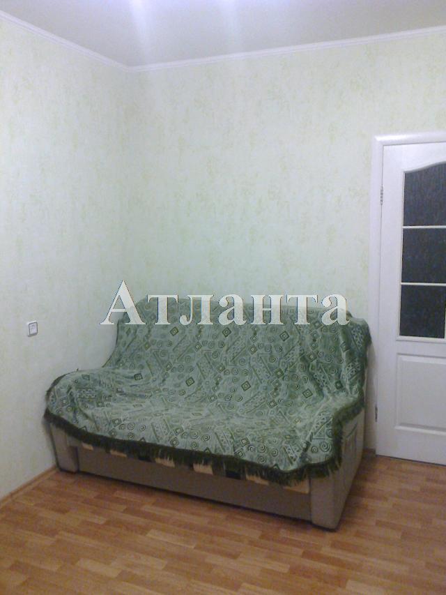 Продается 2-комнатная квартира на ул. Парковая — 46 000 у.е. (фото №4)