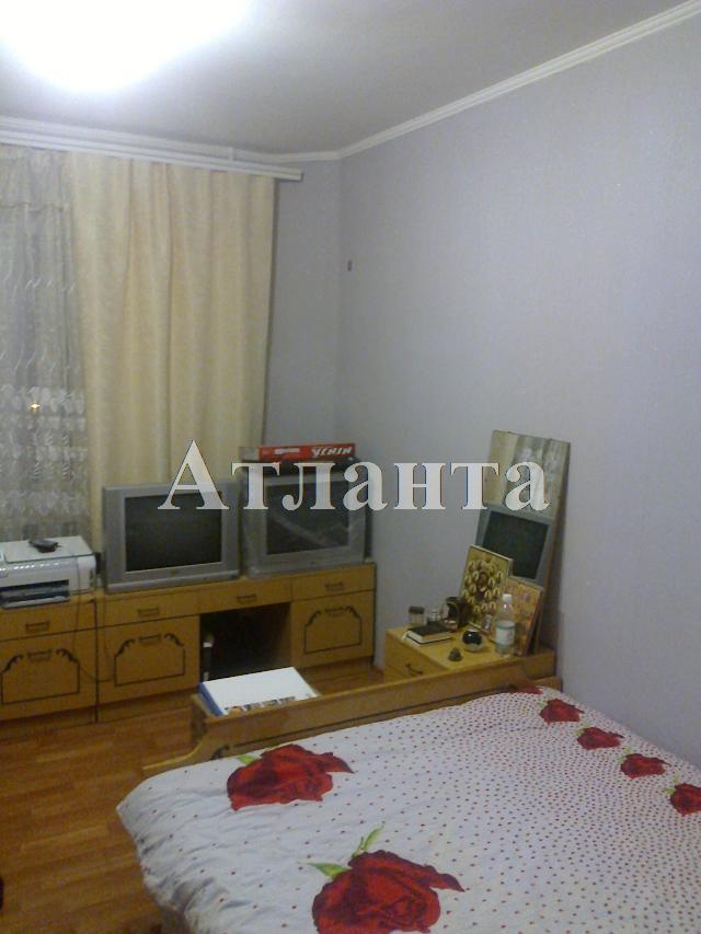 Продается 2-комнатная квартира на ул. Парковая — 43 500 у.е. (фото №5)