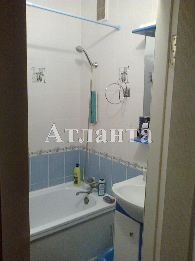 Продается 2-комнатная квартира на ул. Парковая — 46 000 у.е. (фото №7)