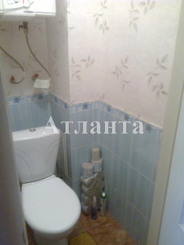 Продается 2-комнатная квартира на ул. Парковая — 43 500 у.е. (фото №10)