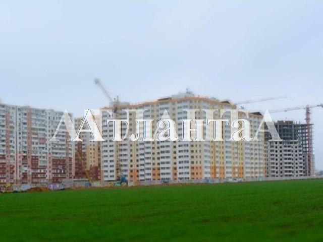 Продается 1-комнатная квартира в новострое на ул. Радужный 2 М-Н — 26 500 у.е.