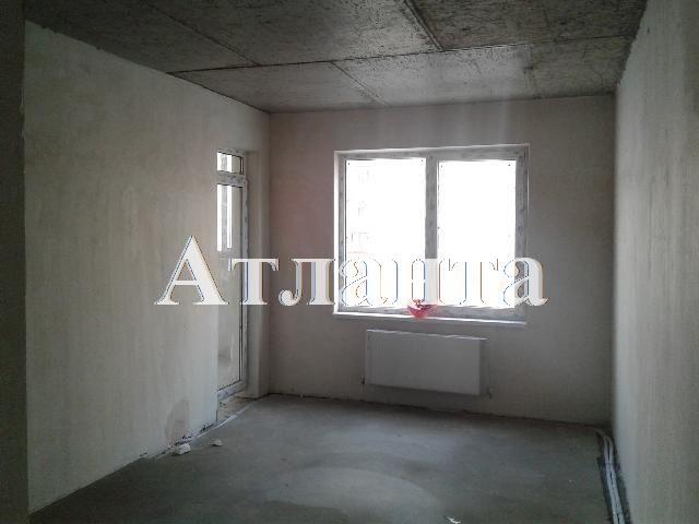 Продается 1-комнатная квартира в новострое на ул. Радужный 2 М-Н — 26 500 у.е. (фото №2)