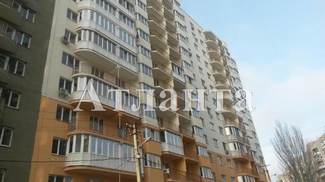 Продается 2-комнатная квартира на ул. Костанди — 67 000 у.е.