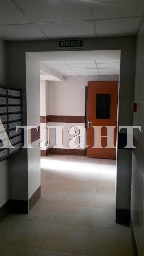 Продается 2-комнатная квартира на ул. Костанди — 67 000 у.е. (фото №15)