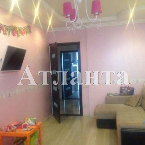 Продается 3-комнатная квартира на ул. Костанди — 135 000 у.е.