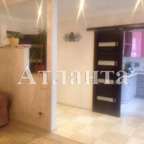 Продается 3-комнатная квартира на ул. Костанди — 135 000 у.е. (фото №2)