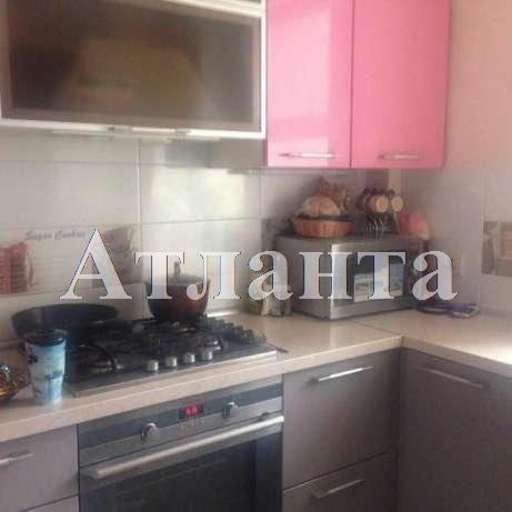 Продается 3-комнатная квартира на ул. Костанди — 135 000 у.е. (фото №3)