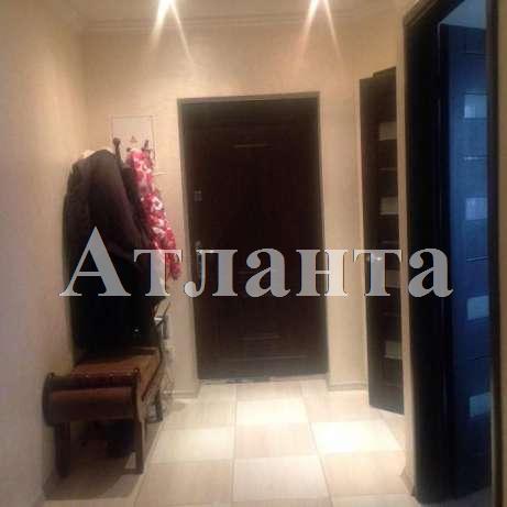 Продается 3-комнатная квартира на ул. Костанди — 135 000 у.е. (фото №8)