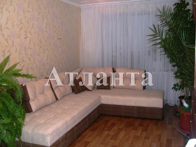 Продается 1-комнатная квартира в новострое на ул. Дюковская — 55 000 у.е.