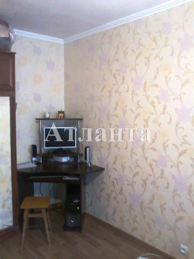 Продается 1-комнатная квартира в новострое на ул. Дюковская — 55 000 у.е. (фото №3)