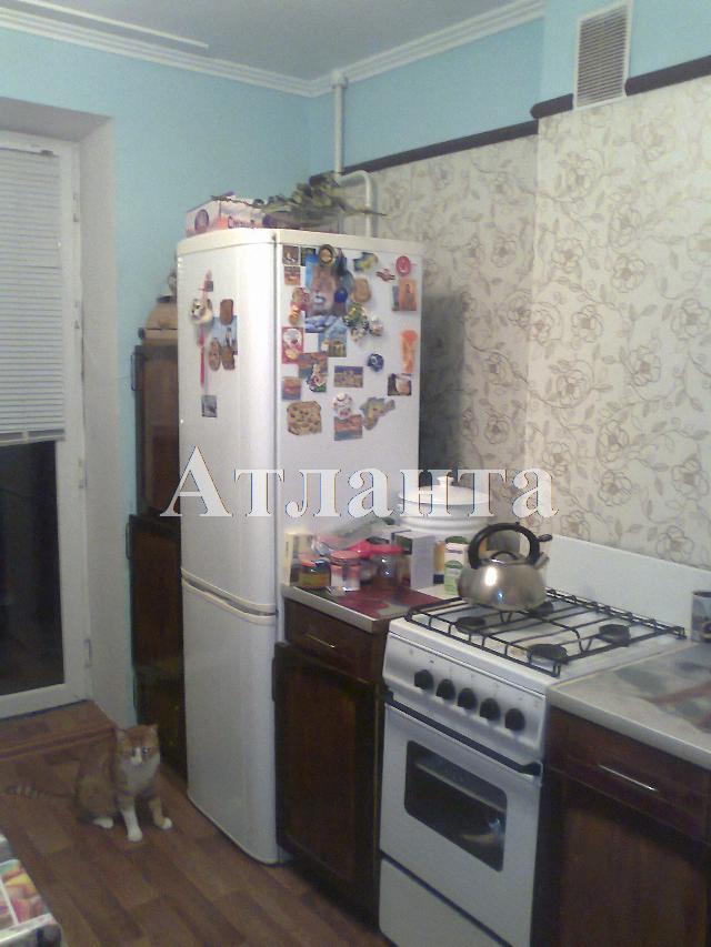 Продается 1-комнатная квартира в новострое на ул. Дюковская — 55 000 у.е. (фото №4)