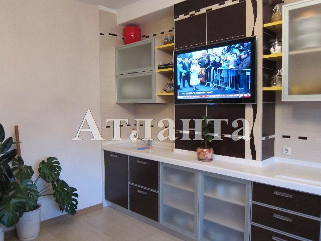 Продается 1-комнатная квартира на ул. Малая Арнаутская — 80 000 у.е. (фото №2)
