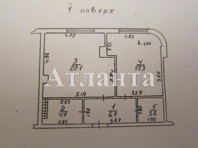 Продается 1-комнатная квартира на ул. Малая Арнаутская — 80 000 у.е. (фото №13)