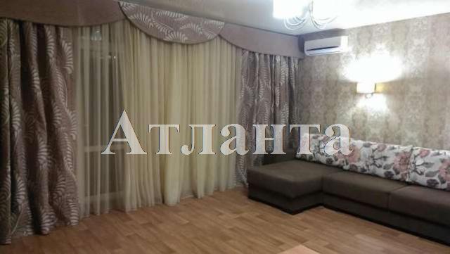 Продается 2-комнатная квартира в новострое на ул. Зоопарковая — 130 000 у.е. (фото №2)