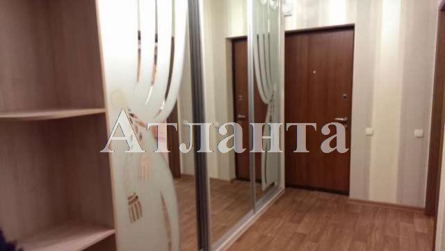 Продается 2-комнатная квартира в новострое на ул. Зоопарковая — 150 000 у.е. (фото №9)