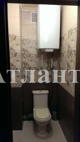 Продается 2-комнатная квартира в новострое на ул. Зоопарковая — 130 000 у.е. (фото №10)