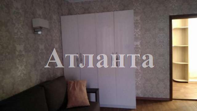 Продается 2-комнатная квартира в новострое на ул. Зоопарковая — 130 000 у.е. (фото №12)